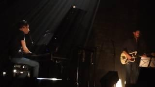 Alex Beaupain - Se taire, Le Café de la Danse 20-06-2017