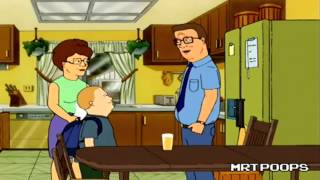 Don't Fuck with Hank (Re-Upload)