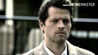 Castiel: When Angels Fall