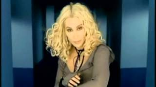 Cher  - Alive Again [Official Music Video]