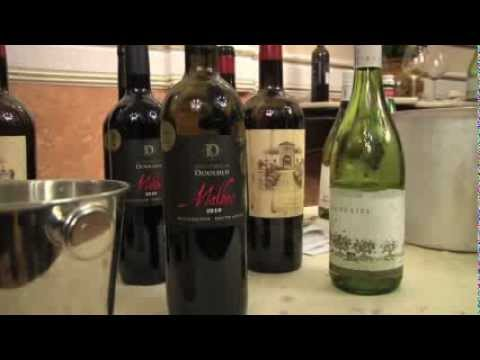 GSTW Great Wine Capitals: New Zealand – South Africa