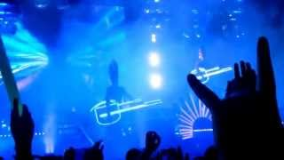 Empire of the Sun We are the People Live at Sasquatch 2013 (1080p HD)