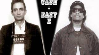 DJ Topcat - Hittin' The Man (Eazy-E vs. Johnny Cash)