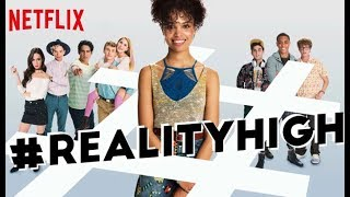 REALITYHIGH Soundtrack list