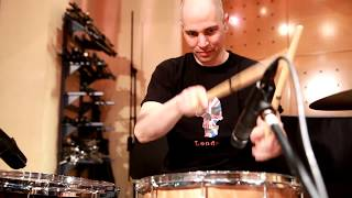 Marilyn Manson - The Beautiful people - Drum cover by Nadav Dotan