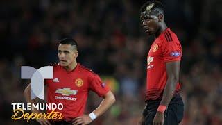 El pedido de Pogba al Manchester United que dejaría atrás a Alexis Sánchez | Telemundo Deportes width=