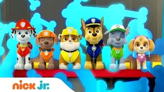 PAW Patrol | Germany | Offizieller Titelsong | Nick Jr.