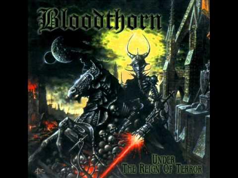 Age Of Suffering de Bloodthorn Letra y Video