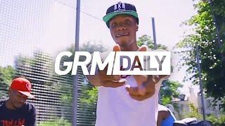 Youngs Teflon - Run DMC [Music Video] | GRM Daily
