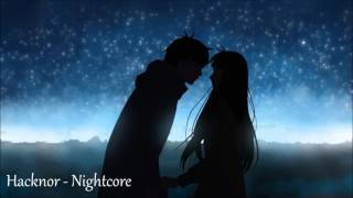 Nightcore - 400 Lux (Lorde Cover feat. Blueberry)