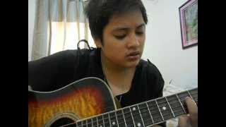 6, 8, 12 by Brian Mcknight - Gold Varon (Acoustic Cover)