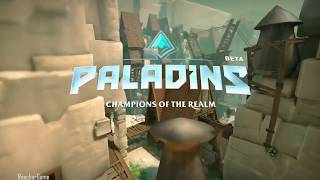 GMV| I prevail -- Rise| Paladins champions of the realm