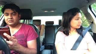 ਤੇਰੀ ਮੰਮੀ ਮੰਮੀ ਮੇਰੀ ਮੰਮੀ ਉਈ | Punjabi Funny Video | Latest Sammy Naz | Husband Wife Vines