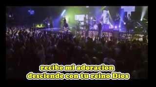 """CANTA YA- PLANETSHAKERS EN ESPAÑOL CON LETRA """"Turn It Up"""""""