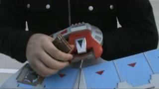 Yugioh Real Life Duel