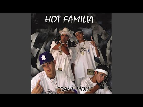 Escuchame de Hot Familia Letra y Video