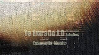 Te Extraño J.D Evangelis Music