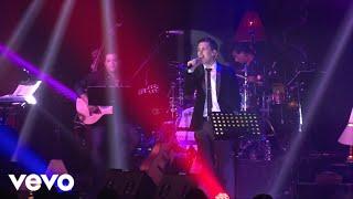 David Cavazos - Nada Personal (En Vivo Desde El Lunario) ft. Mariela Susan Josid