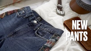 UO Presents — Take A Chance On Pants