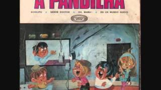 1 - A Pandilha - Oh, Mama! Face B