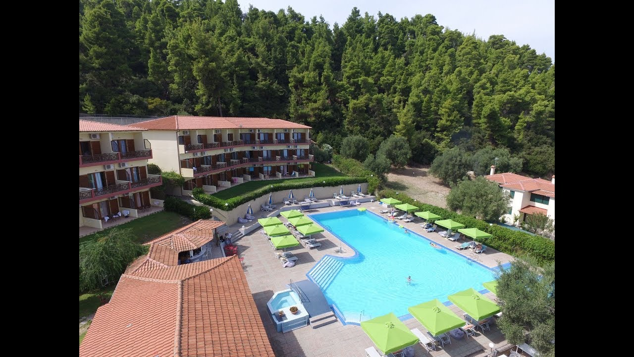 Hotel Palladium Kassandra (4 / 19)