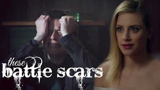 "Jughead and Betty - ""These Battle Scars"""