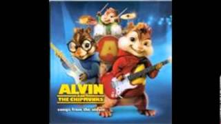 the bee gees stayin alive chipettes version