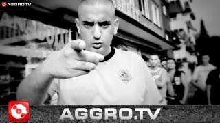 MANUELLSEN FEAT. HAFTBEFEHL - GENERATION KANAK  (OFFICIAL HD VERSION AGGROTV)