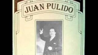 Juan Pulido. Cicatrices