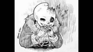 horrortale (SANS) AMV