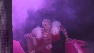 Miley Cyrus - SMS (Live from New Orleans)
