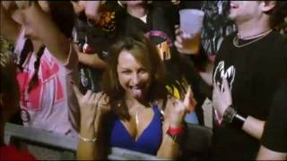 KISS-Modern Day Delilah Official Video (HD)