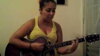 Paola Antunes - Verbum Panis / Ministério Amor e Adoração (cover)