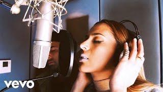Veronica Vega - Making of Sin Ti ft. Jencarlos