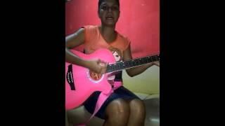 Quero que Valorize - Cover Izabela Karoline - Armando Filho