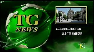Tg News 18 Ottobre 2017
