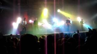 Xutos e Pontapés - Ai se ele cai ( Famalicão 2010 )