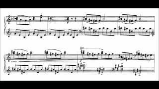 Antonio Tauriello - Toccata (audio + sheet music)