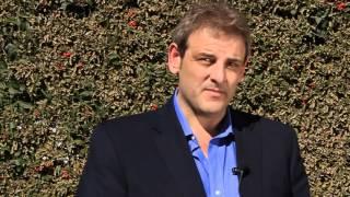 Hugo Javier Domínguez UCR San Juan - Candidato a Diputado Nacional