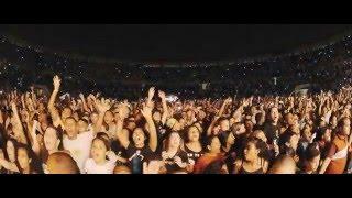 DJ PV on Tour - Episode 1 (São Paulo) 15 mil Jovens