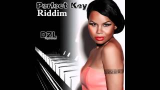 African King - Cecile - Perfect Key Riddim