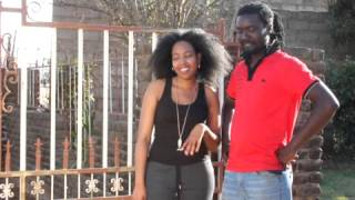 Dj Request and Dj Clock ft Miss Gates_ Abantu Babantu behind the scenes