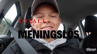 EN HELT MENINGSLÖS VLOGG