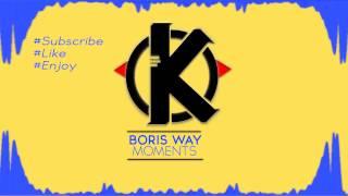 Boris Way - Moments