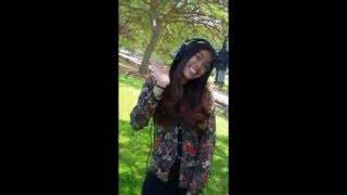 Selah Sue - Ragamuffin (cover by Kaesha Yanes)