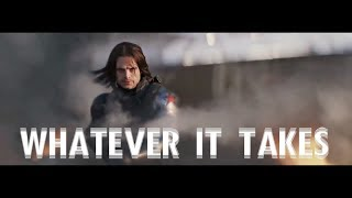 Winter soldier - Whatever It Takes (Tribute Video)