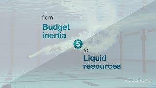 Unlock Strategy Budget Inertia