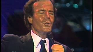 Julio Iglesias - Quijote [Live in Moscow, 1989]