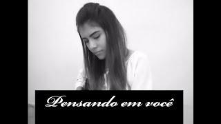 Caroline Lorrane - Pensando em você (cover) Pimentas do Reino
