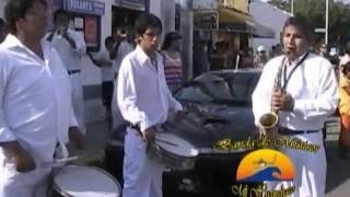 BANDA DE MUSICOS MI HUANCHACO - CARNAVAL HUANCHAQUERO INFANTIL 1